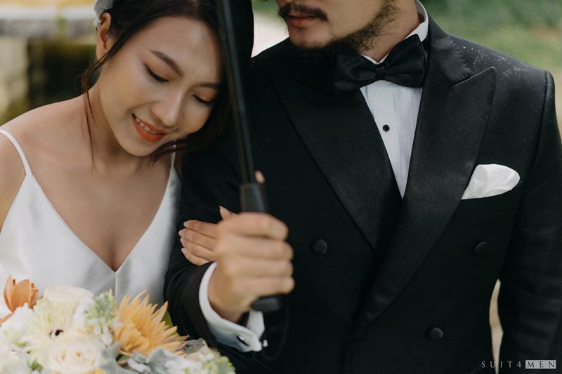 Lễ phục cưới
